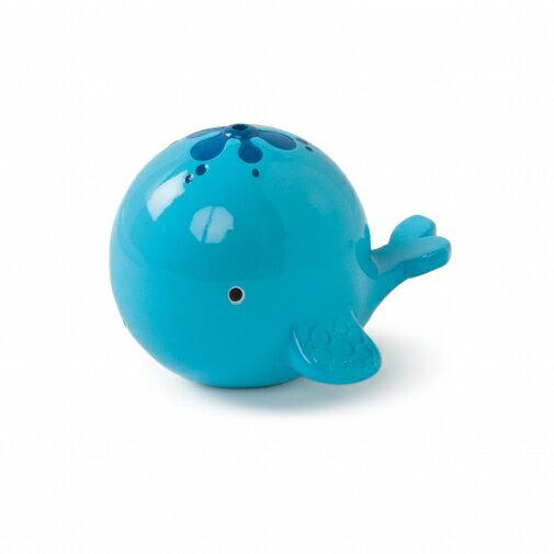 【淘氣寶寶】美國 Kids II-Oball 洞動洗澡歡樂鯨魚