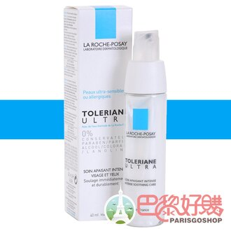 理膚寶水 多容安極效舒緩修護精華 40ML 安心霜 滋潤型 La Roche Posay