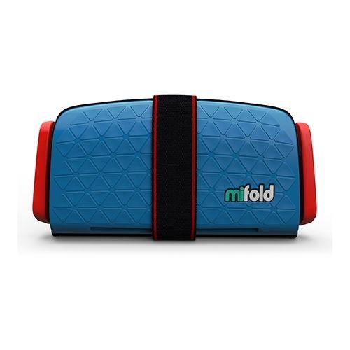 全新2.0 美國 mifold 隨身安全座椅-藍色(保證公司貨)★衛立兒生活館★ 0