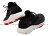 《下殺69折》Shoestw【54667BKRD】SKECHERS GO WALK REVOLUTION 健走鞋 瑜珈鞋墊 襪套 黑灰 男生尺寸 2