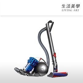 嘉頓國際 日本進口 DYSON【CY24FF】日版 附三吸頭 自走式 軟質碳纖維滾筒吸頭 Ball Fluffy 新款