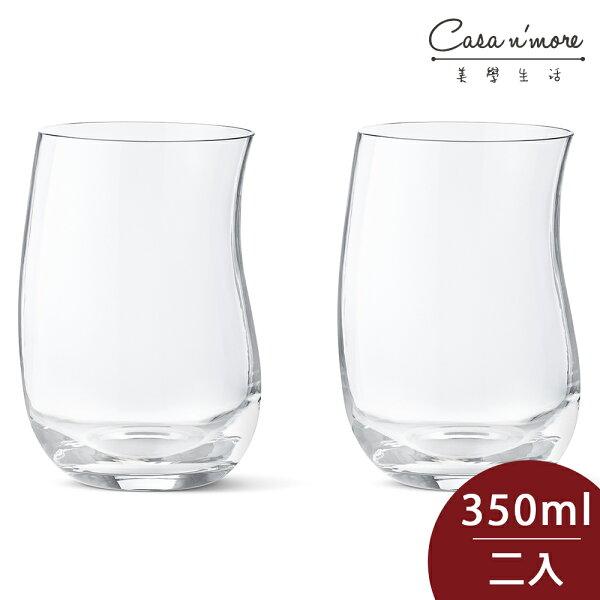 GeorgJensenCobra玻璃水杯2件組中
