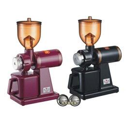 飛馬 半磅義式咖啡專用磨豆機 兩色