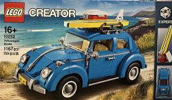 LEGO VOLKSWAGEN BEETLE 福斯金龜車 Creator Expert - 10252