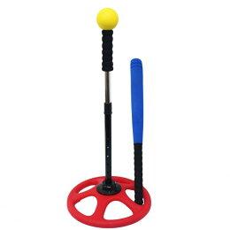 兒童專用 樂樂棒球打擊 訓練 安全 軟式