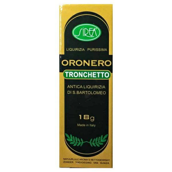 ORONERO 樂喉爽口含錠 18g/瓶◆德瑞健康家◆
