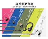 [富廉網] 繽特力【Plantronics】BackBeat FIT NEW運動無線藍牙耳機 俏皮紫/活力綠/跑酷黑 0