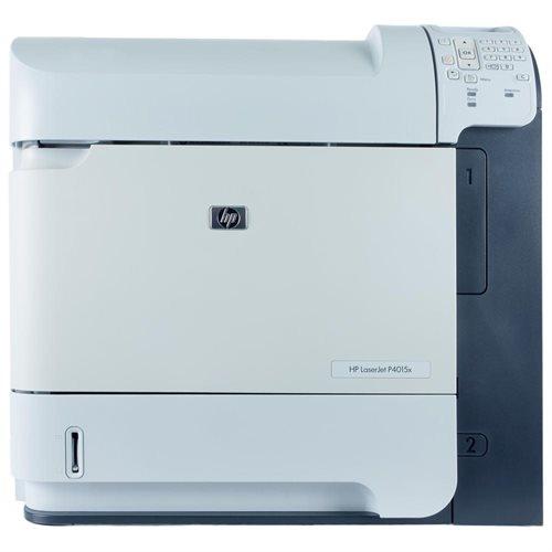 HP LaserJet P4015X,52PPM,DuPlexer,90 Days Warranty 0