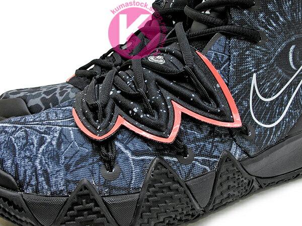 2020 Kyrie Irving 最新代言鞋款 NIKE KYBRID S2 GS KYRIE 4 5 6 HYBRID 大童鞋 女鞋 黑灰 WHAT THE 歐文 合體鞋 籃球鞋 (CV0097-001) 0720 2