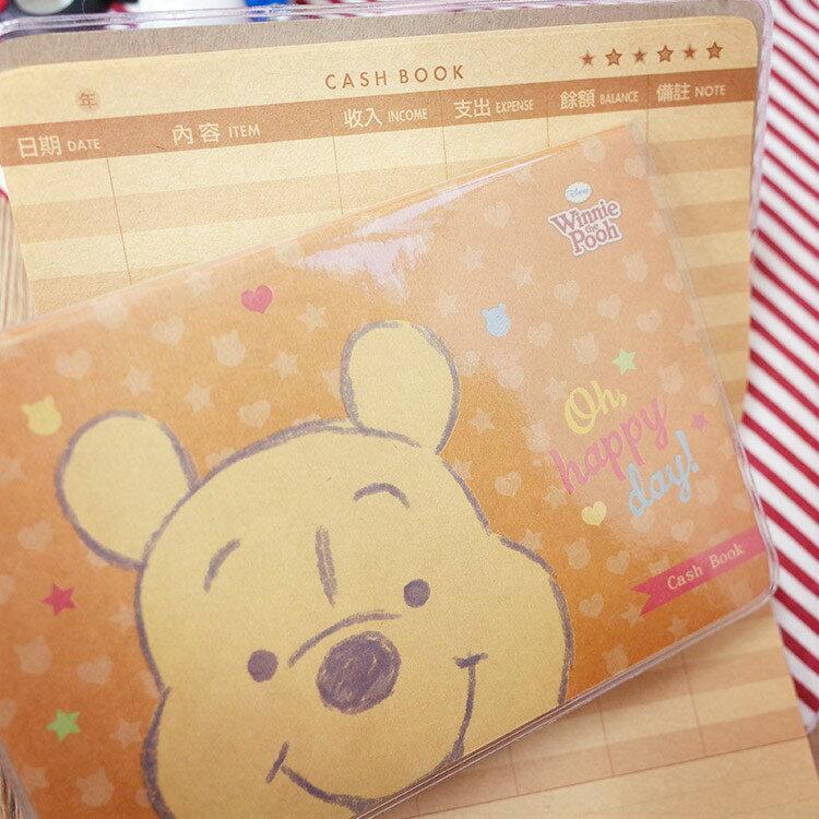 PGS7 迪士尼系列商品 - 迪士尼 存摺式 記帳本 記帳 史迪奇 大眼仔 維尼 米奇【SHU7037】