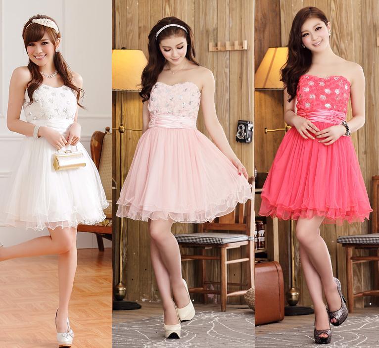 天使嫁衣【J2K9100】3色中大尺碼宮廷玫瑰蕾絲網紗收腰公主洋裝小禮服˙預購訂製款