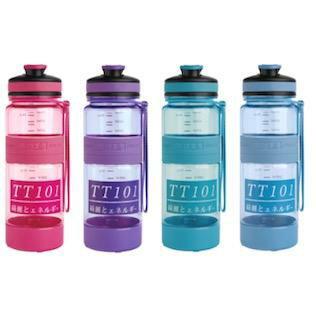 太和工房TT-700 (700ml) 負離子元素水壺
