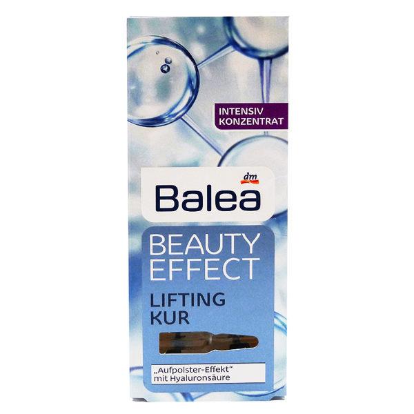 【德潮購】德國 Balea 芭蕾雅 玻尿酸緊緻換彩安精華液瓶 1ml x 7入 - 限時優惠好康折扣
