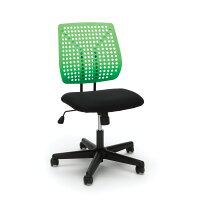 Essentials by OFM ESS-2050 Plastic Back Task Chair