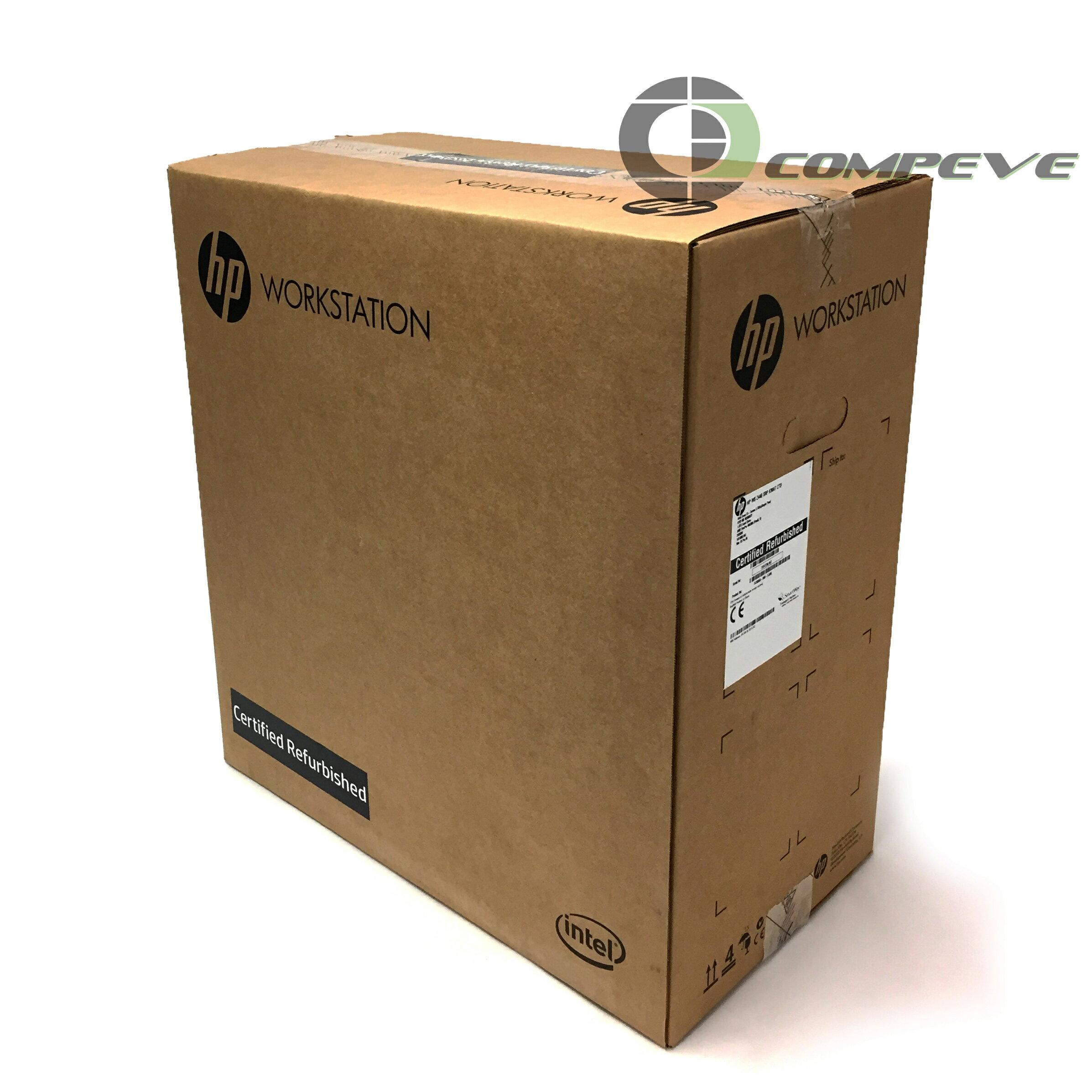 HP z440 Workstation Xeon E5-1630 v4 3 7GHz 8GB RAM 1TB ECC FirePro W4300  Win 10 743805R-999-FJ6W