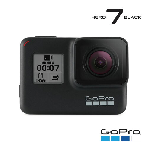 GoPro HERO7 Black 運動相機