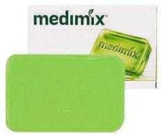 印度 MEDIMIX 綠寶石皇室藥草浴 美肌皂 33元 - 限時優惠好康折扣