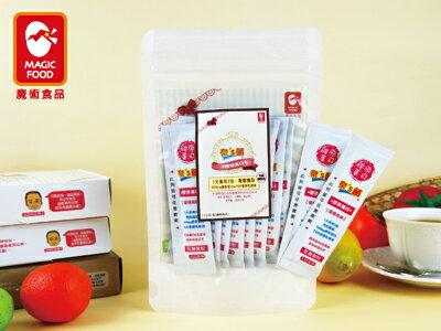 《奈'S菌》乳酸菌粉(膠原蛋白)(優格風味)(升級版)9包/袋(體驗包)(F2321)