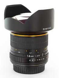 Samyang鏡頭專賣店:14mm/F2.8 ED ASPH UMC超廣角for Canon AE (5D 5D2 5D3 6D 7D 1D4)(保固二個月)