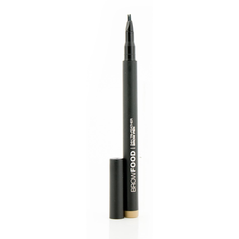 LashFood - 24小時三叉眉筆BrowFood 24H Tri Feather Brow Pen