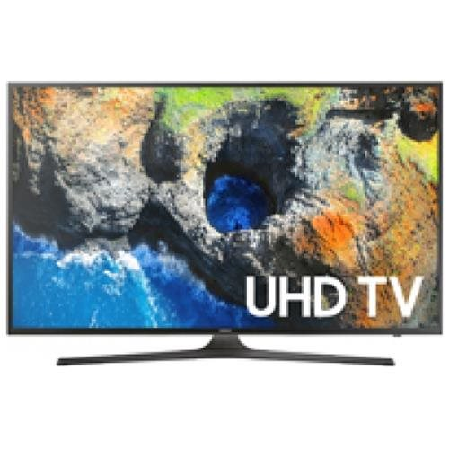 "Samsung 6300 UN55MU6300F 55"" 2160p LED-LCD TV - 16:9 - 4K UHDTV - Black, Dark Titan - ATSC - 3840 x 2160 - DTS Premium Sound 5.1, Dolby Digital Plus - 20 W RMS - LED Backlight - Smart TV - 3 x HDMI - USB - Ethernet - Wireless LAN - DLNA Certified - PC Str"