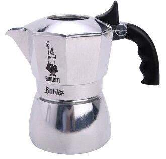 現貨 Bialetti Brikka 加壓壺 增壓壺 聚壓壺 摩卡壺 2人份 2杯 義式咖啡 最新包裝