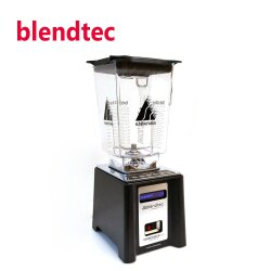 【美國Blendtec】3.8匹數位全能調理機(CONNOISSEUR 825 SPACESAVER)最新款KAWAYAMA川山專屬程式 川山進口 保固服務