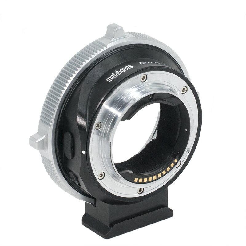Metabones Canon EF-Emount T CINE