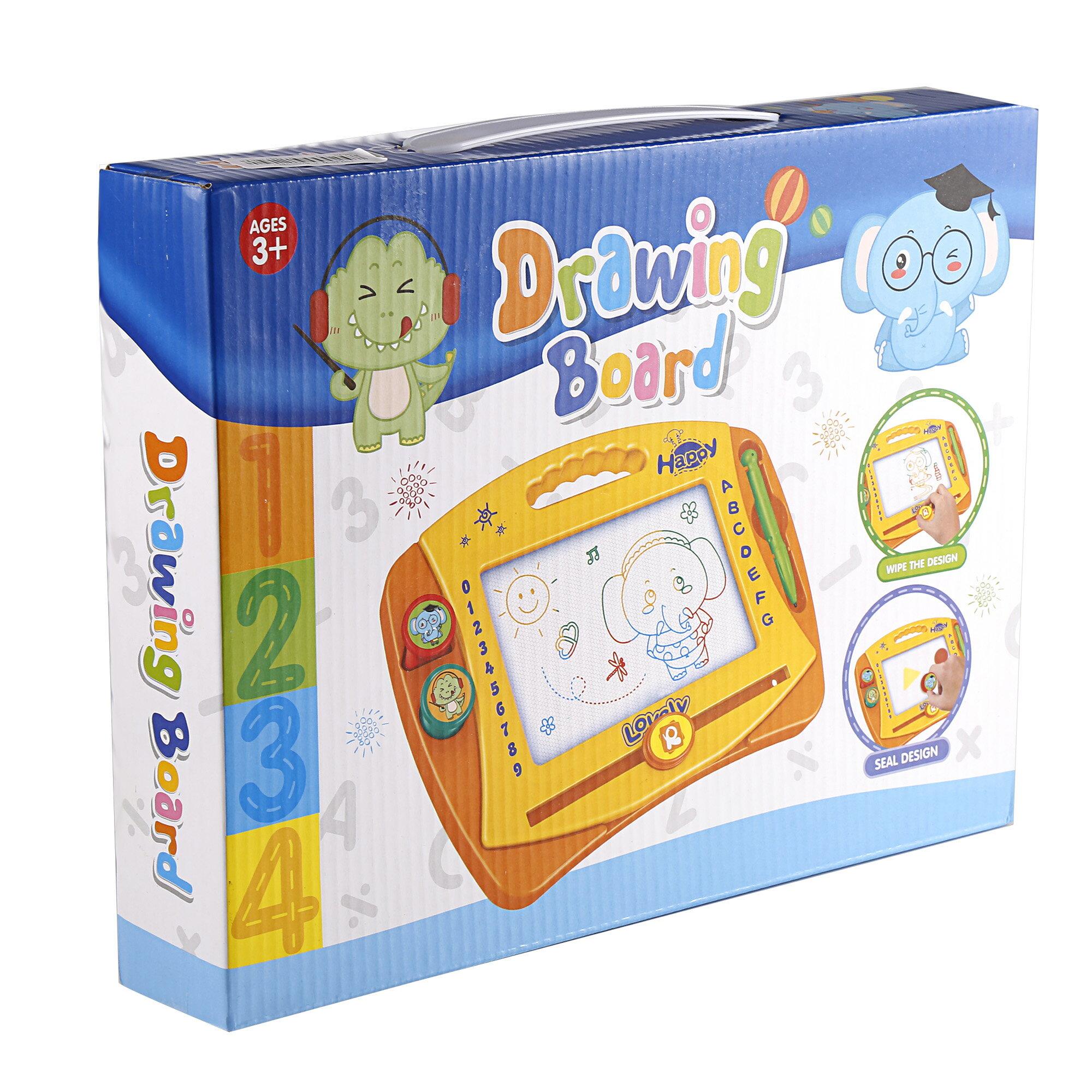 Children Magnetic Doodle Board Pro Doodle Sketch Drawing Board 5