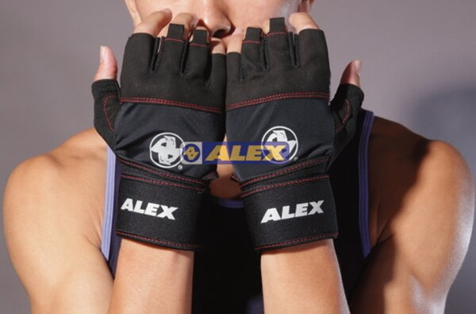 [陽光樂活] ALEX A-38 POWER手套 強韌材質X防護保護