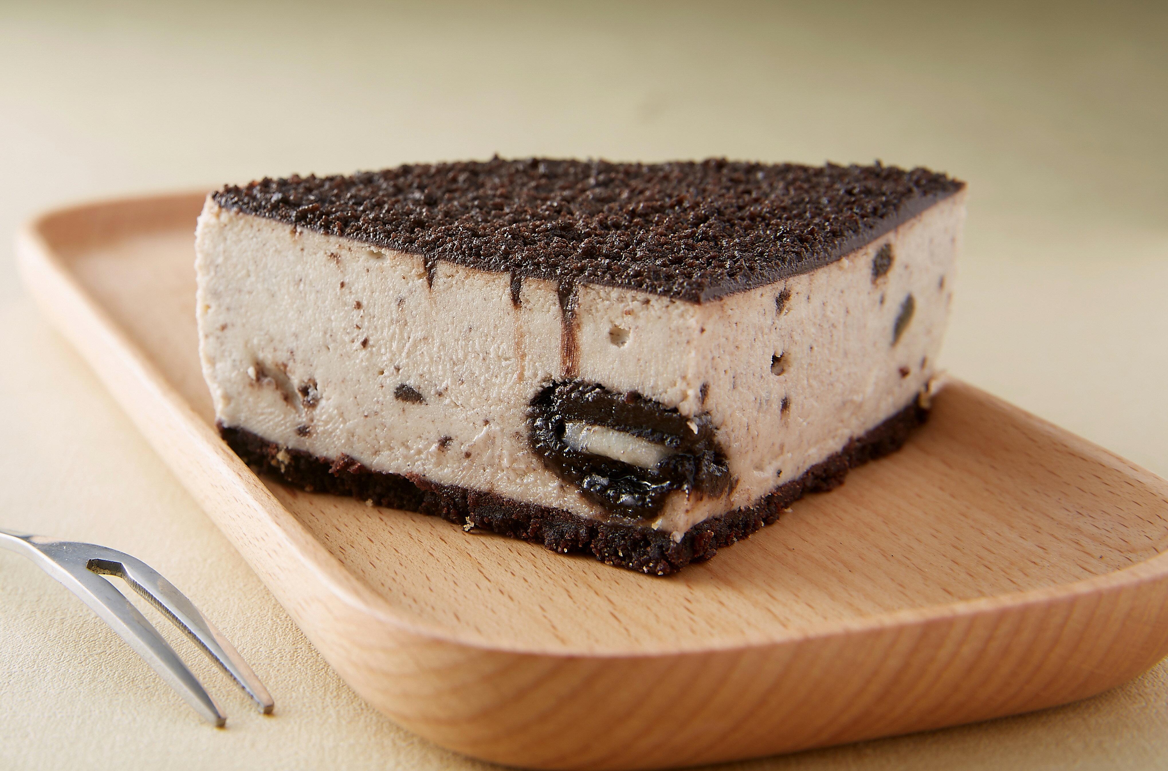 【OREO旋風】重乳酪蛋糕