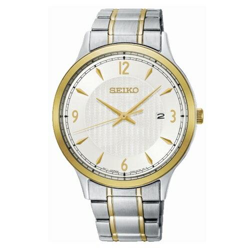 SEIKO精工完美情人石英腕錶7N42-0GJ0KSSGEH82P1