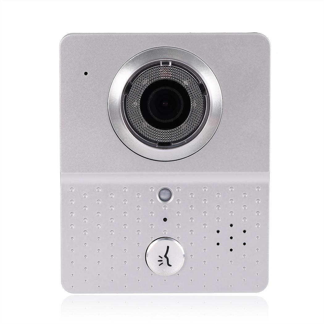 Wireless Enabled Video Visual Intercom Doorbell 0