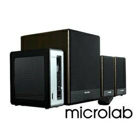 <br/><br/>  【Microlab】FC530 經典美聲2.1聲道多媒體音箱系統(無線遙控進階版)<br/><br/>