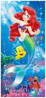 P2拼圖網:DisneyPrincess小美人魚拼圖510片