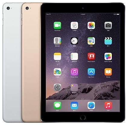 Apple iPad Air (2代) Wi-Fi+Cellular / LTE 版 16GB 加赠玻璃保贴