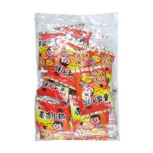 嘉南食品 香菇肉麵(風味) 300g