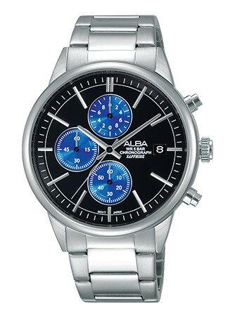 ALBA  運動腕錶AM3333X1
