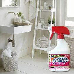 日本 第一石鹼 浴室清潔噴霧 地壁磚用 400ml【特價】§異國精品§