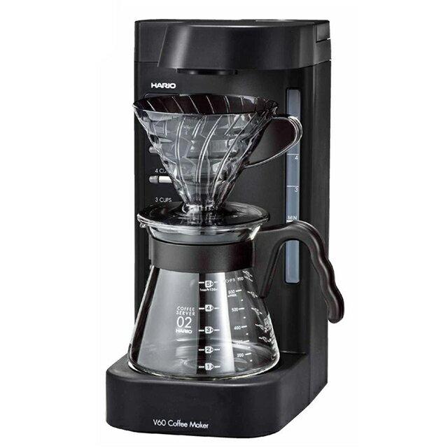 HARIO V60珈琲王 二代咖啡機 (贈送2-4人份錐形濾紙) EVCM2-5TB (保固一年)《vvcafe》 1