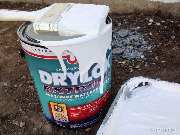 【送刷子】1公升 UGL 壁癌防水塗料 15年長效 護壁 耐水壓 抗霉 extreme   油老爺快速出貨