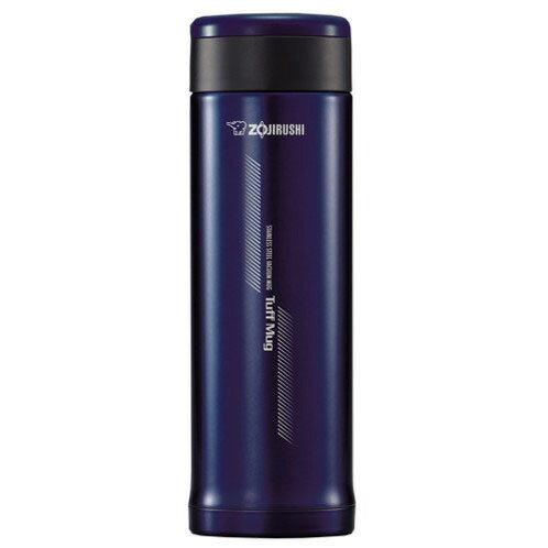 象印Zojirushi0.5公升保溫杯藍色SM-AFE50