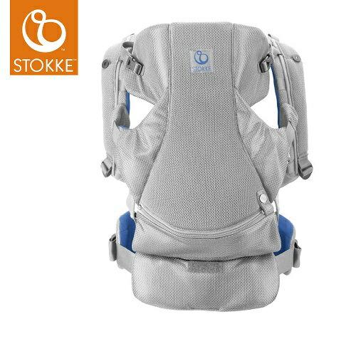 挪威【Stokke 】My Carrier 前揹巾/背巾/背帶(Athleisure透氣運動款) -2款
