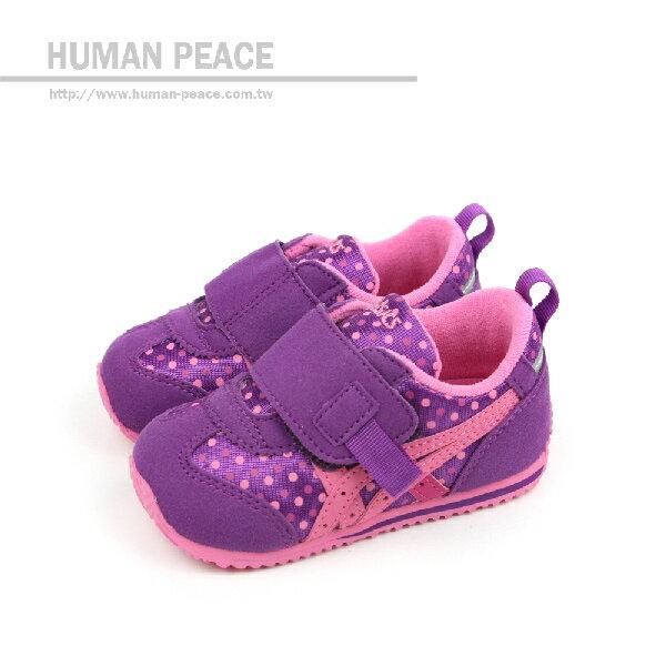 ASICS IDAHO BABY 休閒鞋 紫 小童 no179