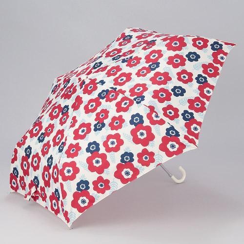 日本小花圖案折傘