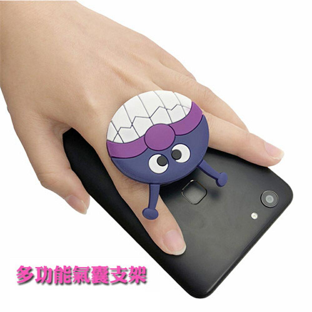 ✤宜家✤抖音同款多功能氣囊手機支架 可伸縮 創意個性防摔 iPhoneX 三星 華碩 OPPO通用