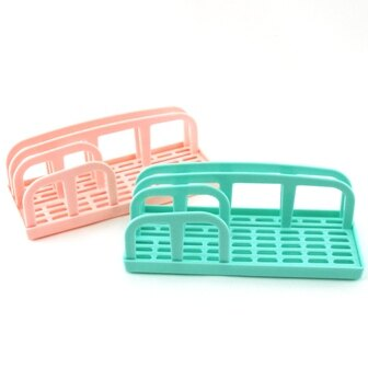 【珍昕】 3E 廚台收納滴水架 / 瀝水餐盤收納架