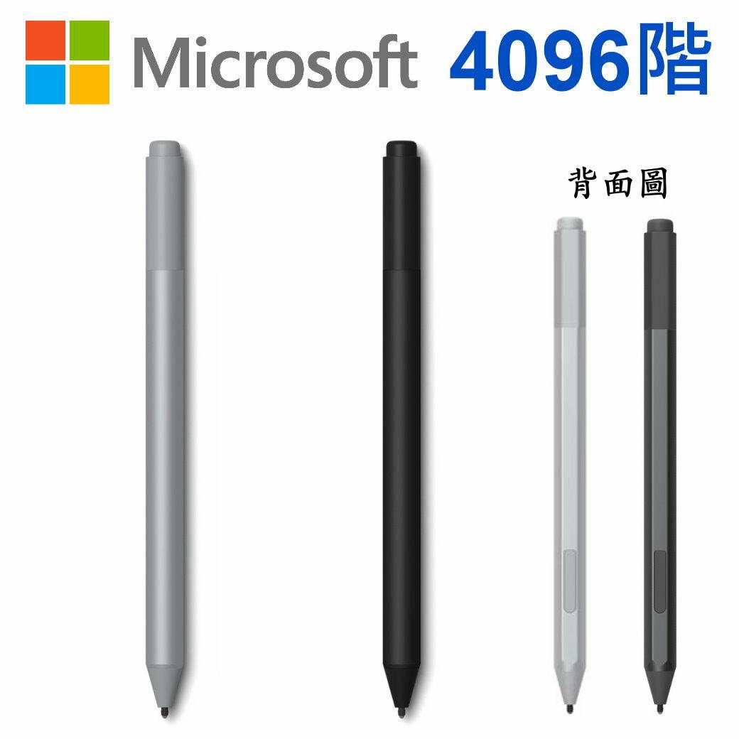 Microsoft 微軟 全新 原廠 裸裝 Surface Pen 白金色 墨黑色 手寫筆 觸控筆 電容筆 Surface Studio/ Laptop/ Book/ Pro 3 4