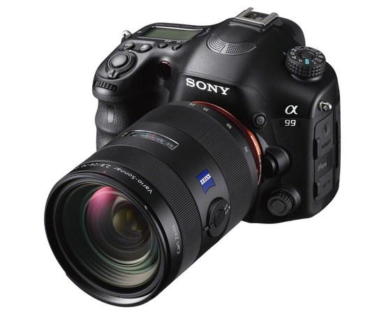 【新博】Sony A99M2單機身+SAL2470ZA 一代鏡限量一組!(台灣索尼公司貨;送64G記憶卡、副廠電池、韓國包布、副廠快門線、保護貼、清潔組)