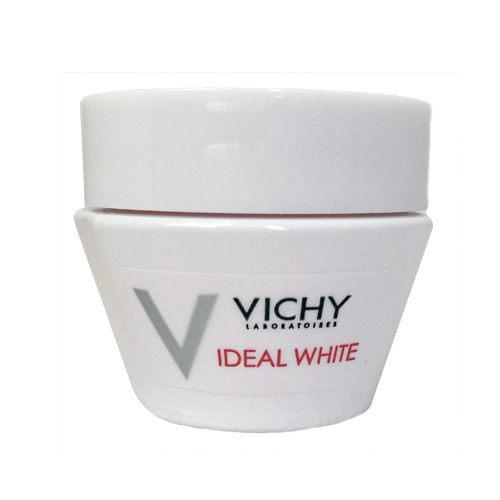 Vichy薇姿薇姿 VICHY 淨膚透白密集修護水面膜 15ml體驗瓶無膜不可集點/效期2018.12【淨妍美肌】